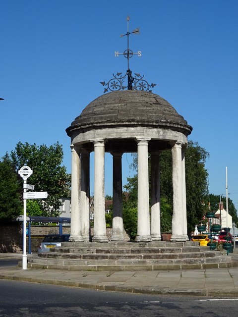 Market Cross, Tickhill