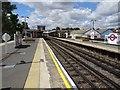 TQ1779 : Northfields Underground station, Greater London by Nigel Thompson