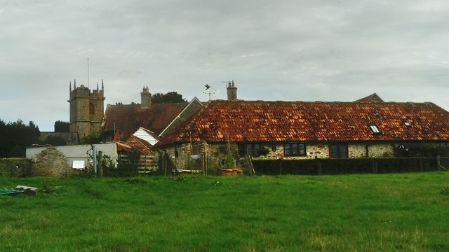 Holiday Cottages Church Farm Leigh