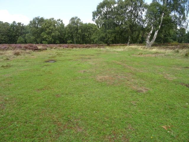 Rugeley (Penkridge Bank) Camp - Possible Destructor Site