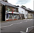 SS9390 : Ogmore Vale Post Office by Jaggery
