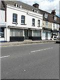 TQ7369 : Properties along London Road by John Baker