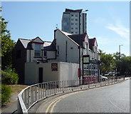 NZ3958 : The Colliery Tavern, Sunderland by JThomas