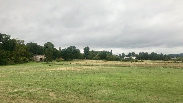 Cholmondeley Park