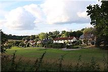 SU4453 : View of Dunley by David Howard