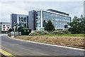 SP7659 : Avon Cosmetics Headquarters, Northampton by David Dixon