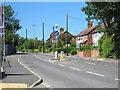 SJ5561 : Nantwich Road, Tarporley by Jeff Buck
