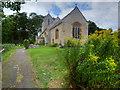 SP7649 : St Michael's Church, Ashton by David Dixon