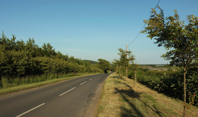 Dunkeswick Lane
