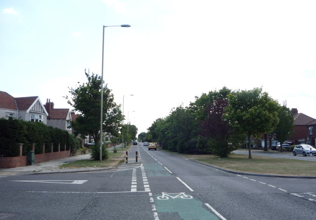 King George Road, South Shields