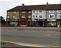 ST3090 : From Spar to Nisa Local, 363 Malpas Road, Newport by Jaggery