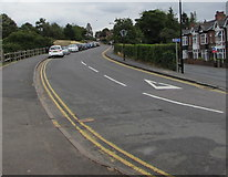 SP2871 : Forrest Road, Kenilworth by Jaggery
