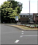 SP2871 : Kenilworth Library by Jaggery