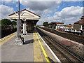TQ2178 : Stamford Brook Underground station, Greater London by Nigel Thompson