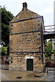 SK3899 : Engine House, Elsecar New Colliery by David Dixon