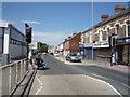 NZ3564 : Pedestrian crossing on Boldon Lane, South Shields by JThomas