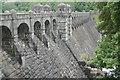 SJ0119 : Vyrnwy Dam by Stephen McKay