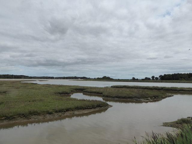 Kirton Creek