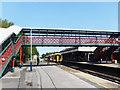 SU4313 : St Denys Station by Des Blenkinsopp