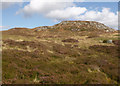 NH5132 : South slopes of Creag Àrd by Craig Wallace