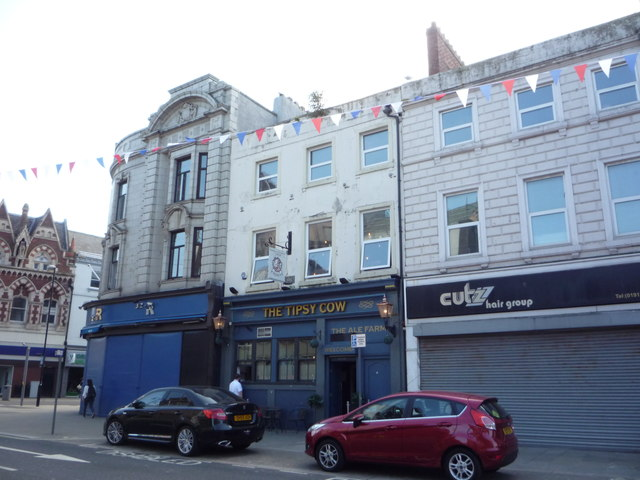The Tipsy Cow, Sunderland