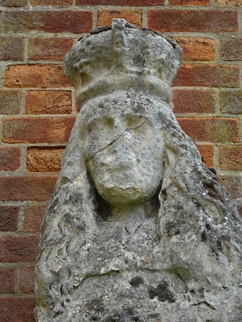 Statue of Charles II
