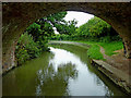 SP6888 : Grand Union Canal south-west of Foxton, Leicestershire by Roger  Kidd