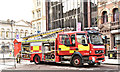 J3374 : Primark (Bank Buildings) fire, Belfast - August 2018(17) by Albert Bridge