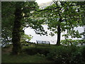 NY3817 : Lakeside bench, Ullswater by E Gammie