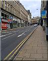 SE1633 : Bradford, Godwin Street by David Dixon