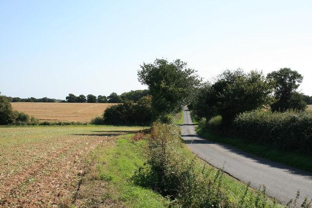 Peterfield's Lane