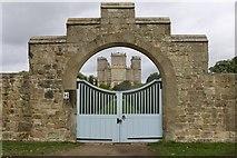 SK4663 : Hardwick Hall by Andrew Abbott