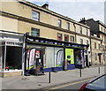 ST7564 : McColl's convenience store in Widcombe, Bath by Jaggery