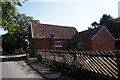 TA3623 : Former Holmpton Church School by Ian S