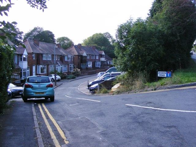 Jesson Road