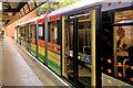 SD8010 : Pride Tram at Bury Interchange by David Dixon