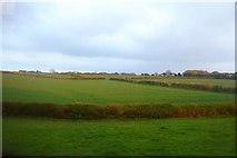 SW9751 : Cornish landscape by N Chadwick