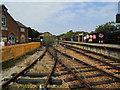 SZ5589 : Havenstreet Station by Paul Gillett