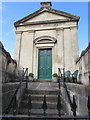 ST7564 : Former Temperance Hall erected in 1847, Widcombe, Bath by Jaggery