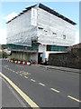 TQ7567 : Arena, 13, Ordnance Terrace by John Baker