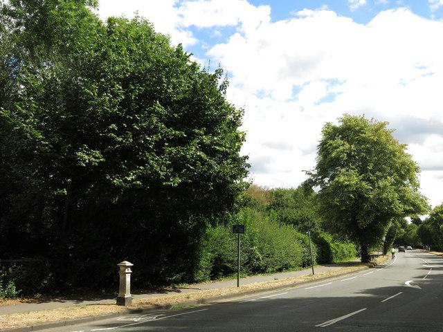 Wraysbury Road (2)