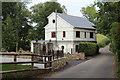 ST1072 : House, St Lythans Lane by M J Roscoe