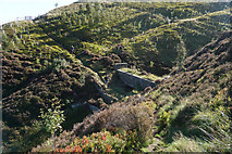 SE0511 : Colne Valley Circular Walk at Ellen Clough by Ian S