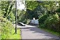 NT2373 : Cyclepath on former railway bridge by Jim Barton