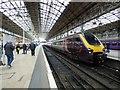 SJ8497 : Platform Three by Gerald England