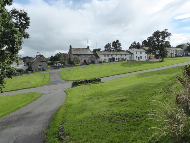 The Green at Askham