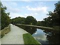 SE1238 : Dowley Gap Aqueduct by Stephen Craven