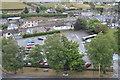 S0740 : Car park, Rock of Cashel by N Chadwick