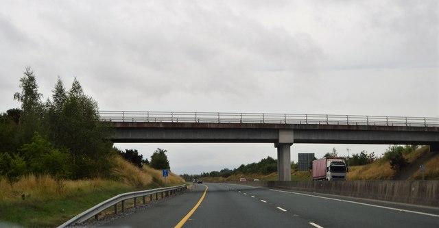L1314 bridge, M8