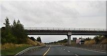 S0636 : L1314 bridge, M8 by N Chadwick